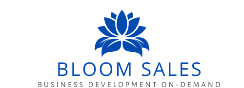 Bloom Sales - Business Development On-Demand